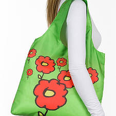 Cумка шоппер Envirosax тканевая женская модная авоська EK.B9 сумки женские, фото 3