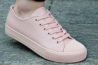 """Кеды, кроссовки женские в стиле Adidas адидас цвет """"пудра"""". Со скидкой"""