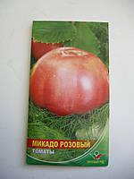 Семена томата Микадо розовый 5г