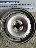 Диски колесные Peugeot Partner R14 4X108 5.5Jx14 ET24
