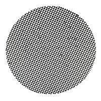 Антипригарный коврик для запекания и жарки