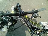 """Підлітковий велосипед Titan XC2417 24"""" 2017, фото 3"""