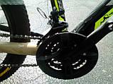 "Подростковый велосипед Titan XC2417 24"" 2017, фото 4"