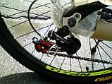 "Подростковый велосипед Titan XC2417 24"" 2017, фото 5"