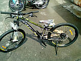 "Подростковый велосипед Titan XC2417 24"" 2017, фото 2"
