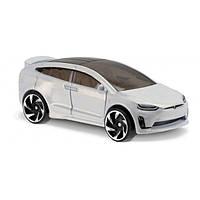 "Машинка ""Хот Вилс"" Factory Fresh - Tesla Model X, 1:64"