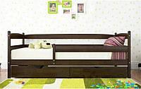 Кровать детская Марио Люкс (Бук)