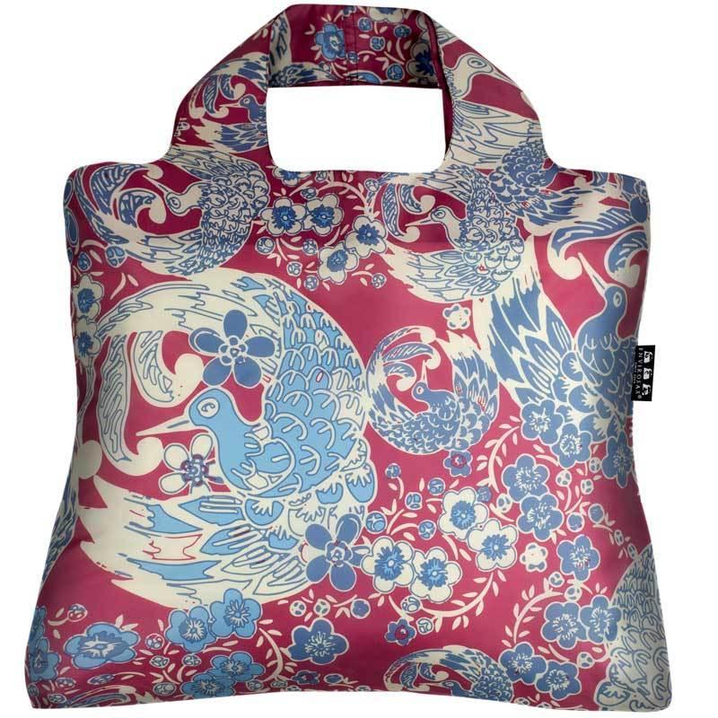 Cумка шоппер Envirosax тканевая женская модная авоська OR.B3 сумки женские