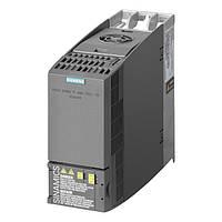 Преобразователь частоты Siemens SINAMICS G120C 6SL3210-1KE12-3UF1
