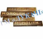 Електрод Моноліт РЦ ф3 2,5кг (6шт/уп)