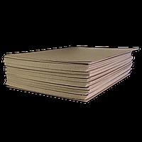 Картон политурный (картон прокладочный).Марка ПС толщина 1,25 мм