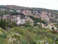 Продам оздоровительный комплекс в Крыму. Недострой.