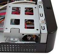 Корпус mini-ITX E-2011 (black) 120W