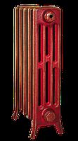 Чугунный радиатор Derby M 660, 174, 500, Бок., RETROstyle, Чугунные