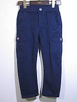 Штаны для мальчика Glo-story два цвета