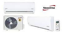 Кондиционер NEOCLIMA Therminator 2.0 inv.(-15C) NS/NU-12AHEIw