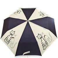 Зонт женский автомат с UV-фильтром GUY de JEAN (Ги де ЖАН) FRH133405-1
