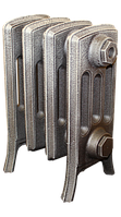 Чугунный радиатор Derby M 480, 174, 320, Бок., RETROstyle, Чугунные