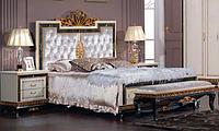 Двухспальная кровать 811