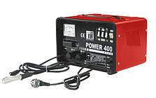 Зарядные, пуско-зарядные устройства и аксессуары