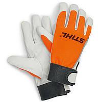 Перчатки рабочие Stihl Special Ergo, размер - M (00886110009)