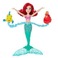 Ариэль плавающая в воде Hasbro, фото 1