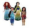 Принцесса Диснея (в ассорт.) Disney Hasbro