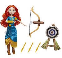 Принцесса Мерида и ее хобби Hasbro