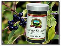 Каскара Саграда/Cascara Sagrada.Слабительное при хронических  запорах,гемарое,высоком давлении,варикозе.