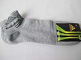 Носки спортивные короткого фасона., фото 2