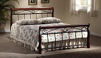 Кровать металлическая Venecja