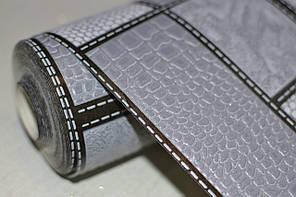 Обои на стену, виниловые, Сафари 5-0628, супер-мойка, 0,53*10м, фото 3
