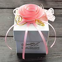 """Подарочный набор конфет """"Дражелино """"Розовое удовольствие"""""""