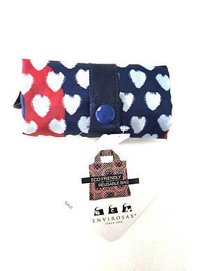 Cумка шоппер Envirosax тканевая женская модная авоська TK.B2 сумки женские, фото 2