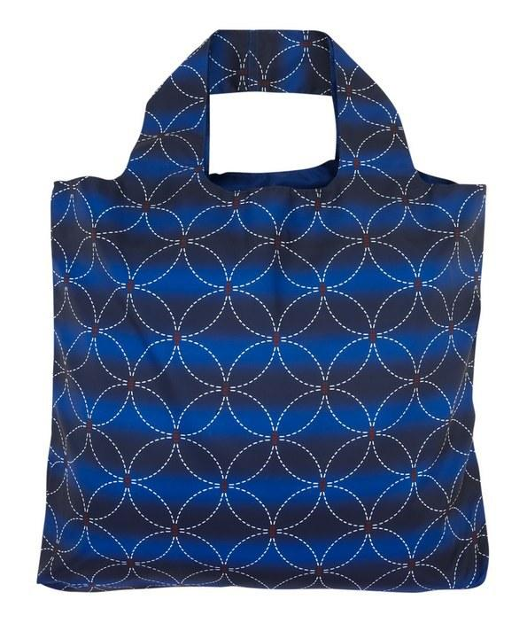 Cумка шоппер Envirosax тканевая женская модная авоська TK.B5 сумки женские