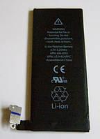 Аккумулятор для iPhone 4 APN: 616-0513