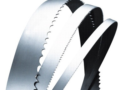 Пилы ленточные бесконечные и пильные полотна по металлу (BiMe)