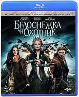 Blue-ray фильм: Белоснежка и охотник (Blu-Ray)