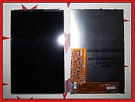 """Матрица Дисплей 7"""" Prestigio MultiPad PMP5870C #3_23"""