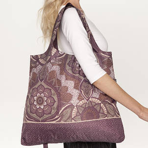 Cумка шоппер Envirosax тканевая женская модная авоська WL.B4 сумки женские, фото 2