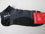 Мужские носки спортивные на лето., фото 2
