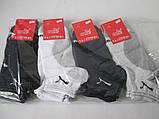 Мужские носки спортивные на лето., фото 5