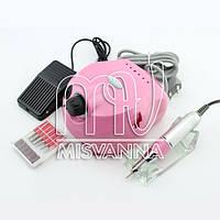 Профессиональный фрезер DM-202  65 Вт 35 000 об./мин. (pink)