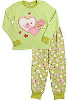 Красивая детская пижама для детей Terra (6-16 лет)