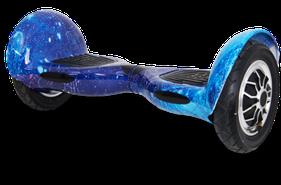 Гироборд Smart Balance 10 Синий космос.