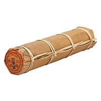 Чай Шу Пуэр завернутый в бамбуковый лист (180-200 г)