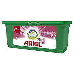 Капсулы Ariel PODS Touch of Lenor Fresh 30 шт Автомат