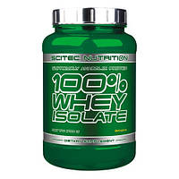 Протеин 100% Whey isolate 0,7кг Scitec Nutrition
