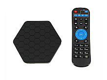 ТВ-приставка Sunvell T95Z Plus TV Box Amlogic S912 Octa Core, фото 3