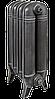 Чугунный радиатор PRESTON